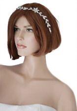 Haarreif Hochzeit In Braut Haarschmuck Gunstig Kaufen Ebay