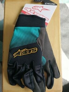 Alpinestars Cycling Gloves XXL BNWT