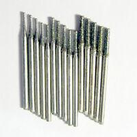 On Sale! 20 pcs 2.0mm Lapidary rock drill bits