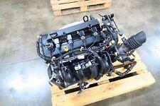 JDM 06-08 Mazda 6 L3-VE 2.3L DOHC VVT Engine Only Mazda6