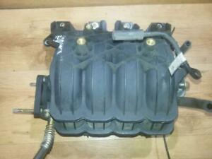 USED Genuine Intake manifold (Inlet Manifold) for Daewoo Lacetti 2 #136305-41