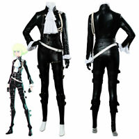 PROMARE LIO FOTIA Cosplay Costume Outfit Suit Uniform Full Set