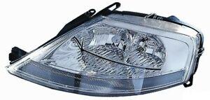 Projektor Scheinwerfer dx für Citroen C3 2002 IN Dann