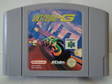 N64 Spiel - Extreme G (PAL) (Modul)