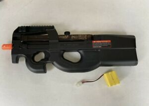 Licensed FN Herstal P90 Airsoft AEG Metal Gearbox Used Full Auto Make Offer