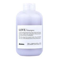 Davines LOVE Shampoo for coarse or frizzy hair - 250ml
