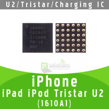 ✅ iPhone 5S 5C iPad Mini 2/3/4 Air 1610A1 Charging Power IC Lade Chip U2 Tristar