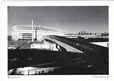 "~Post Card~""Renovations done @ Yankee Stadium""./South Bronx Landscape (A82-2)"