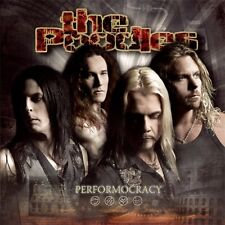 "The Poodles - ""Performocracy"" - 2011"