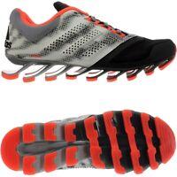Adidas Springblade Drive 2 Schwarz rot Herren Laufschuhe Running Jogging NEU