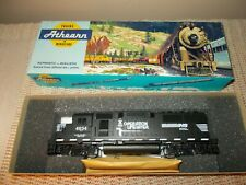 ATHEARN 4755 GP 60 Norfolk Southern RR #4634 OPERATION LIFESAVER, EXCELLENT