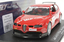 Fly A722 Alfa Romeo 147 Gta Cup Challenge 2003 New 1/32 Slot Car In Display Case