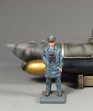 1/30 mm Country Honor Wwnv001 ww2 German Navy Officer