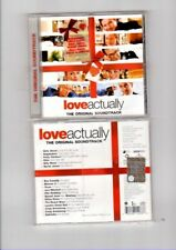 LOVE ACTUALLY  - CD O.S.T.