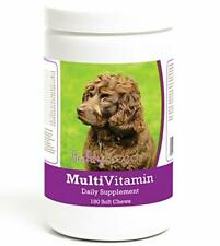 Healthy Breeds Boykin Spaniel Multivitamin Soft Chew for Dogs 180 Count