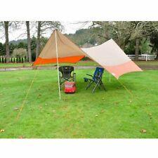Timber Ridge Tarp Tent