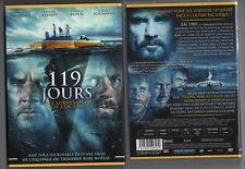 119 JOURS : LES SURVIVANTS DE L'OCEAN / TRES RECENT DRAME SURVIVAL !