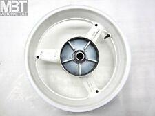 Yamaha yzf r6 rj03 5eb roue arrière jante jante roue arrière jante rim wheel