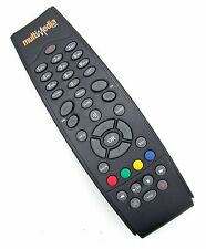 Original Fernbedienung MultiMedia Polska RC-39870R00-15 Pilot Dreambox Remote