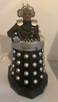 Character Options BBC Doctor Who 12-inch Radio Controlled Davros Rare Dalek