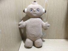 "In the Night Garden Talking Makka Pakka Soft Plush Toy 11"" Tall Great Condition"