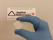 Candela GentleLase GentleYAG calport diffuser scatter plate tile NEW