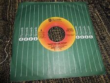 JIMMY BUFFETT DOOR NUMBER THREE/DALLAS SINGLE 7'' USA