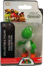 World Of Nintendo Mini Figure Collection Series 1 - 4: Yoshi Licensed