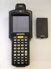 Motorola MC3090R-LC48S00GER scanner 48 key with new battery and 6 month warranty