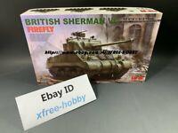 Rye Field Model RFM RM-5038 1/35 British Sherman VC Firefly