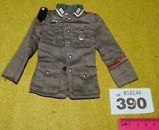 1/6 SCALE WW II GERMAN UNIFORM FOR DRAGON DREAMS DID ACTION FIGURES 390