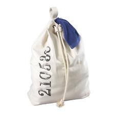 WENKO Wäschesack Sailor beige Wäschebehälter Wäschesammler Wäschekorb B-Ware