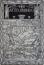 "CAROLIS DE ALFONSO (1874-1928) : Frontispice« Tragédies des poètes grecs"" byblis"