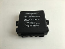 Audi A6 A8 RS6 Steuergerät für Elektrisch Höhenverstellbares Lenkrad 4D0909611