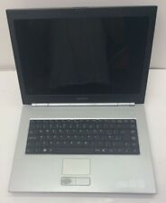 Sony Vaio PCG-7T1M / VGN-N19VP Laptop ***** FAULTY FOR SPARES OR REPAIR *****