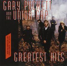 GARY PUCKETT : GREATEST HITS (CD) sealed