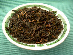 Tea Taiwan Formosa Oolong Loose Pure Leaf Premium All Natural Aged & Slow Dried