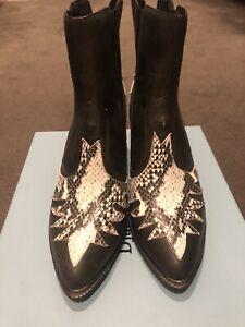 django juliette 40 Boots BNIB