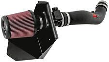 K&N 57 Series Filter Cold Air Intake Performance Kit 98-01 Ford Ranger V6