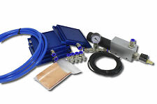 Vacuum pad VP1212HPC kit with venturi tube, vacuum table, vacuum generator, cnc