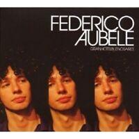 FEDERICO AUBELE - GRAN HOTEL BUENOS AIRES CD NEU