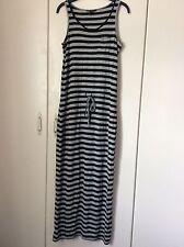 Striped Petite Maxi Dresses NEXT