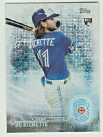 2020 Topps Series 2 2030 #T2030-8 BO BICHETTE RC Rookie Toronto Blue Jays