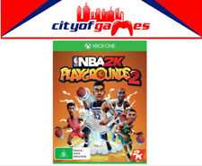 NBA 2K Playgrounds 2 Xbox One XB1 Game Brand New In Stock