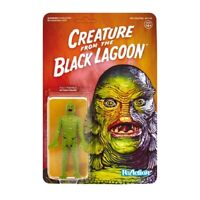 Universal Monsters CREATURE FROM THE BLACK LAGOON ReAction Figure (WAVE 1)