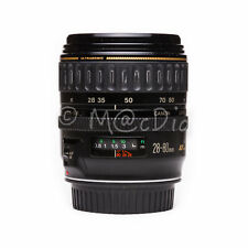 Objectif Canon EF 28-80mm USM 3.5-5.6 Ultrasonic MK1 metal mount Lens Fungus