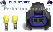 Fuel Injector Connectors Nissan RB25DET SR20DET 300zx 240sx 200zx Silvia S13