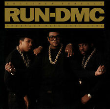 Run-D.M.C. together forever Greatest Hits 1983-1991 CD + FLAC, Wave, ALAC, mp3