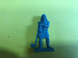 BEORN WITH AXE - LORD OF THE RINGS - MITHRIL MINIATURES - METAL - UNDERCOATED