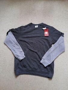 Mens Element  sweatshirt - large